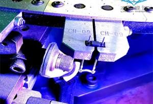 保险丝焊接质量检测系统