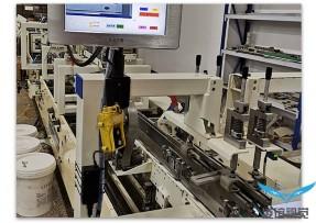 印后装订质量检测设备