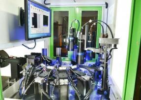 自动化视觉检测系统